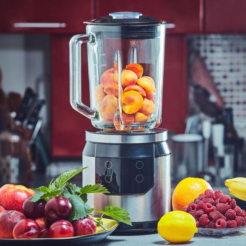 Professional-Grade Consumer Appliances