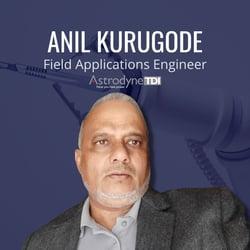 Anil Kurugode