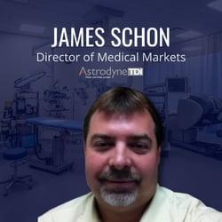 James Schon