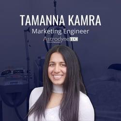 Tamanna Kamra