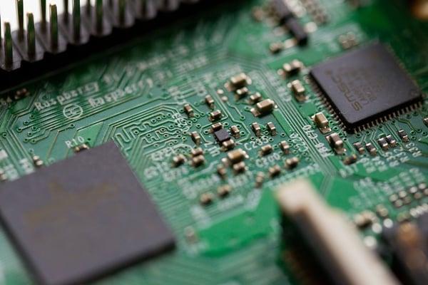 motherboard circuits