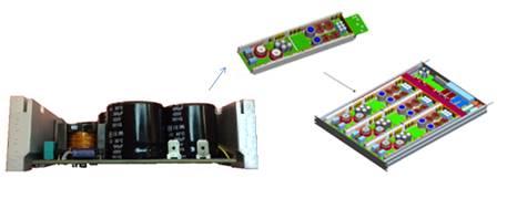 5th Generation LiquaCore Technology