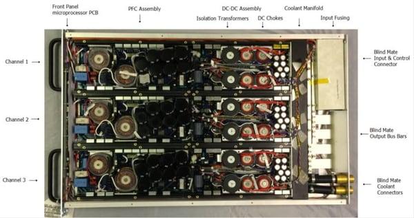 LiquaBlade Power Module