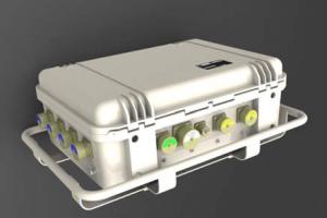AESaDS battery power system