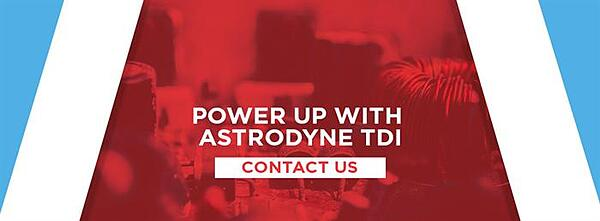Power Up with Astrodyne TDI