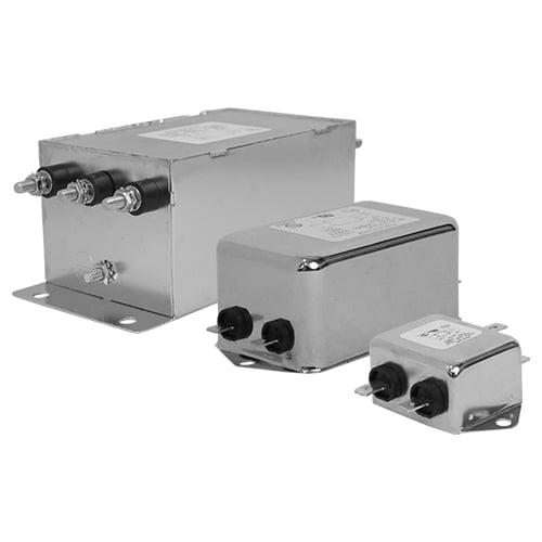 EMC-EMI Filters