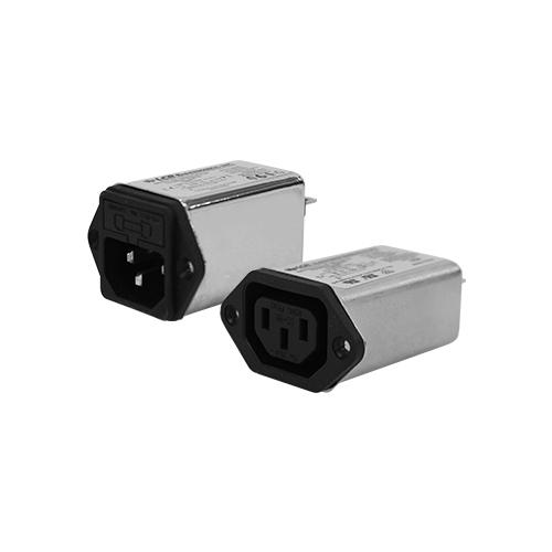 IEC EMI Filters for Appliances